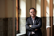 DEN HAAG- Bert Bakker, kamerlid voor D66. ANP PHOTO COPYRIGHT GERRIT DE HEUS