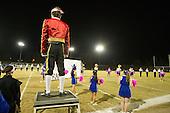 MCHS Varsity Football vs Strasburg