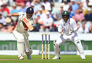 England v South Africa - Fourth Investec Test Day One 4 Aug 2017