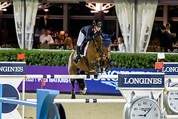 Derbyshire Amanda, GBR, Luibanta BH<br /> Longines FEI Jumping Nations Cup Final<br /> Challenge Cup - Barcelona 2019<br /> © Dirk Caremans<br />  05/10/2019