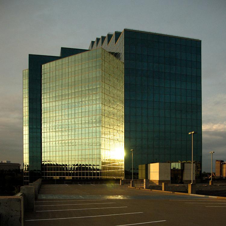 Office tower in Edina, Minnesota