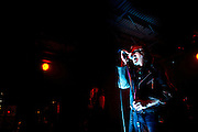 Industrial legends My Life With The Thrill Kill Kult performing at The Firebird in Saint Louis Missouri. June 19th, 2011.