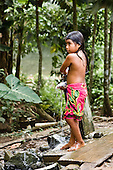 The Embera People