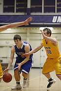 MBKB: University of Northwestern-Saint Paul vs. Luther College (12-13-13)