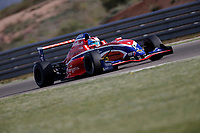 17 OLSEN Dennis (NOR) Manor MP Motorsport (NED) action during the 2015 World Series by Renault from April 24th to 26th 2015, at Motorland Aragon, Spain. Photo Jean Michel Le Meur / DPPI.