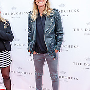 NLD/Amsterdam/20150625 - Opening the Dutchess Amsterdam, Sophie Hilbrand