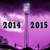 VOETBAL 2014 - 2015