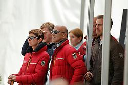 jTheodorescu Monica, Hilberath Johnny, (GER) <br /> Grand Prix<br /> CDIO Hagen 2015<br /> © Hippo Foto - Stefan Lafrentz<br /> 09/07/15