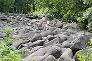 Felsenmeer Lautertal, Odenwald, Hessen, Deutschland | Felsenmeer Lautertal, Odenwald, Hesse, Germany
