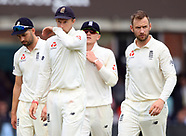 England v Pakistan Day 4- 27 May 2018