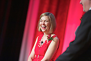 The Cleveland office of the American Heart Association Go Red Lucheon on Feb. 17, 2012 at the Renaissance Hotel.