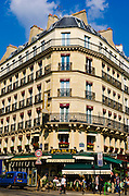 Hotel Abbatial Saint-Germain, Left Bank, Paris, France