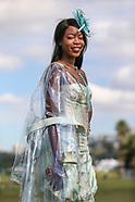 Durban July Fashion - 7 July 2018