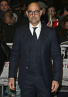 Stanley Tucci, Spotlight - UK Film Premiere, Curzon Mayfair, London UK, 20 January 2016, Photo by Brett D. Cove