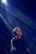 021618 Natalia Lafourcade Performs in Concert in Madrid