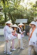 Pilgrimsvandring till 88 tempel på japanska ön Shikoku till minne av den japanske munken Kūkai (Kōbō Daishi). <br /> <br /> Fotograf: Christina Sjögren<br /> Copyright 2018, All Rights Reserved<br /> <br /> The Shikoku Pilgrimage, 88 temples associated with the Buddhist monk Kūkai (Kōbō Daishi) on the island of Shikoku, Japan