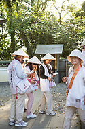 Pilgrimsvandring till 88 tempel p&aring; japanska &ouml;n Shikoku till minne av den japanske munken Kūkai (Kōbō Daishi). <br /> <br /> Fotograf: Christina Sj&ouml;gren<br /> Copyright 2018, All Rights Reserved<br /> <br /> The Shikoku Pilgrimage, 88 temples associated with the Buddhist monk Kūkai (Kōbō Daishi) on the island of Shikoku, Japan