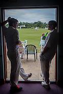 Standard Bank cricket 2014