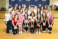 OKC Barons Ice Girls Tryouts - 8/20/2011