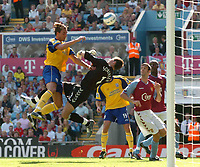 Photo: Richard Lane, Digitalsport<br />