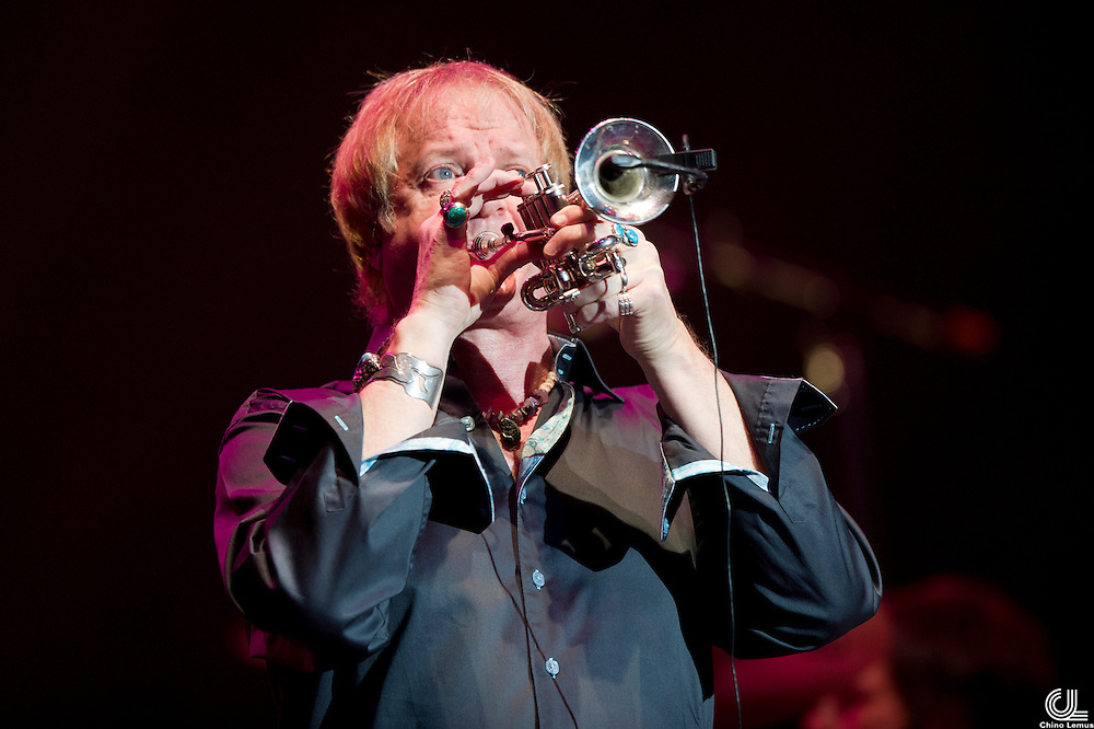 Chicago.Auditorio Nacional.01/15/2011.Photo © Chino Lemus 2011
