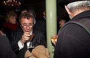 Joseph Ettendui, Party to celebrate the publication of Kelly Hoppen's Style Book.  50 Cheyne Walk. London. 10 November 2004. ONE TIME USE ONLY - DO NOT ARCHIVE  © Copyright Photograph by Dafydd Jones 66 Stockwell Park Rd. London SW9 0DA Tel 020 7733 0108 www.dafjones.com