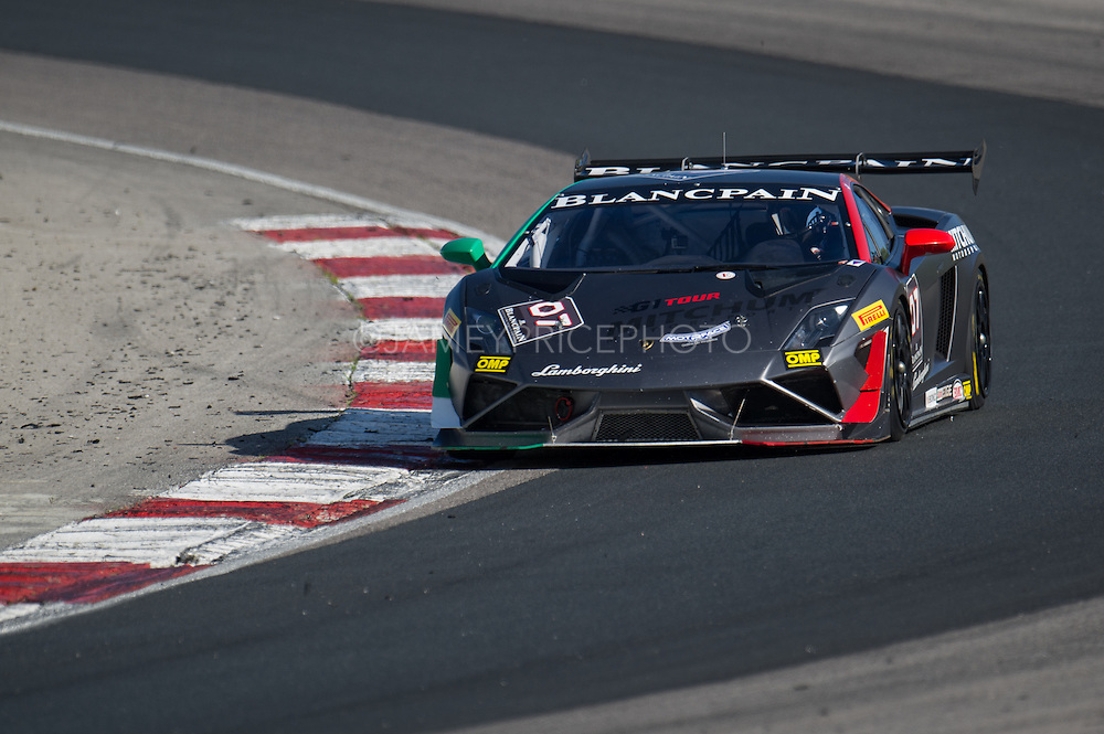 July 10-13, 2014: Canadian Tire Motorsport Park. #07 Dillon Machavern, Mitchum Motorsport