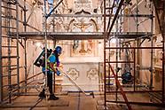 Rebuilding at Immanuel Lutheran in St. Charles
