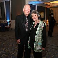 Peter and Susan Tuteur