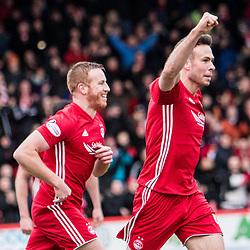 Aberdeen v Hamilton | Scottish Premiership | 3 February 2018