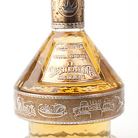 El Destilador reposado -- Image originally appeared in the Tequila Matchmaker: http://tequilamatchmaker.com
