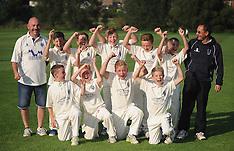 Weetabix Youth Cricket Tournament 7/9/2014