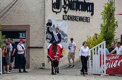 BEERBAUM Markus (GER), Charmed<br /> Nörten-Hardenberg - Burgturnier 2018<br /> Grosser Preis um die Goldene Peitsche<br /> Preis der Gräflich von Hardenberg´schen Kornbrenner & des Glaswerkes Ernstthal<br /> 27. Mai 2018<br /> www.sportfotos-lafrentz.de/Stefan Lafrentz