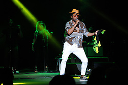 Sting & Shaggy perform during Roma Summer Fest at the Auditorium parco della Musica in Rome, Italy. 28 Jul 2018 Pictured: Sting & Shaggy perform during Roma Summer Fest at the Auditorium parco della Musica in Rome, Italy. Photo credit: MEGA TheMegaAgency.com +1 888 505 6342