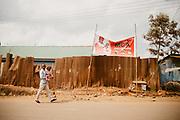 Kenia 2017: Periodo elettorale