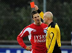 20091018 Silkeborg-Esbjerg SAS Liga fodbold