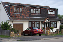 © Licensed to London News Pictures. 22/06/2011. Wickford, Essex. The home of British Teenager Ryan Cleary on South Beech Avenue, Wickford, Essex, UK. Ryan Cleary was arrested in a joint FBI and Scotland Yard operation, under suspicion of being a mastermind behind notorious international computer hacking group LulzSec. The 19-yer-old was arrested just days after the group claimed it brought down the US Central Intelligence Agency website. Photo credit should read: Ben Cawthra/LNP