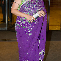 LONDON ENGLAND - MAY 20   NIna Wadia at Hilton Hotel  Asian Women of Achievements Awards 2008, Hilton Park Lane, London, Britain - 20 May 2008