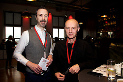 Dominic McGinley, AOL Platforms and	<br /> Patrick Fitzsimons, AOL Platforms.																																																																																																																																																																																																																																																																																																																																																																																																																																																																																																																								<br /> Patrick Fitzsimons, <br /> AOL Platforms.