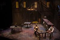Liberty Valance at Winnipesaukee Playhouse.  (Karen Bobotas/for the Laconia Daily Sun)