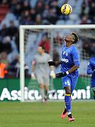 Udine, 01 febbraio 2015<br /> Serie A 2013/2014. 21^ giornata.<br /> Stadio Friuli.<br /> Udinese vs Juventus..<br /> Nella foto: il centrocampista della Juventus Paul Labile Pogba.<br /> © foto di Simone Ferraro