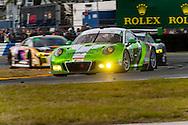 #540 Black Swan Racing Porsche GT3 R: Timothy Pappas, Nicky Catsburg, Patrick Long, Andy Pilgrim