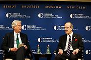 Carnegie Endowment For International Peace Representative Engel