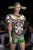 Tokyo Fashion week Keiichirosense
