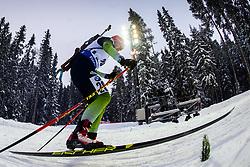 March 8, 2019 - –Stersund, Sweden - 190308 Polona Klemencic of Slovenia competes in the Women's 7.5 KM sprint during the IBU World Championships Biathlon on March 8, 2019 in Östersund..Photo: Petter Arvidson / BILDBYRÃ…N / kod PA / 92247 (Credit Image: © Petter Arvidson/Bildbyran via ZUMA Press)