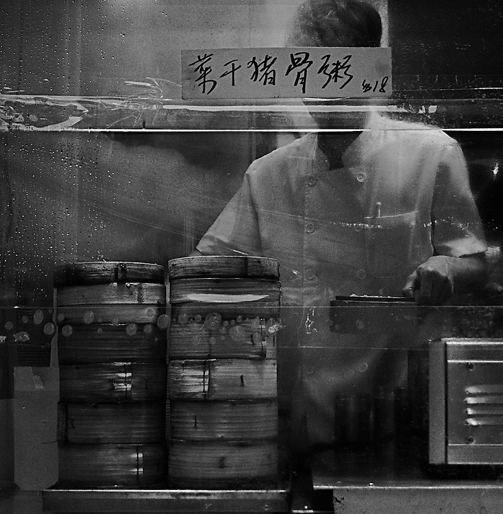 The Hawker by Dholeeh Ann Hidalgo.<br />