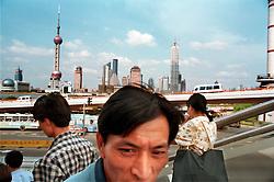 Shanghai, China.©Carmen Secanella