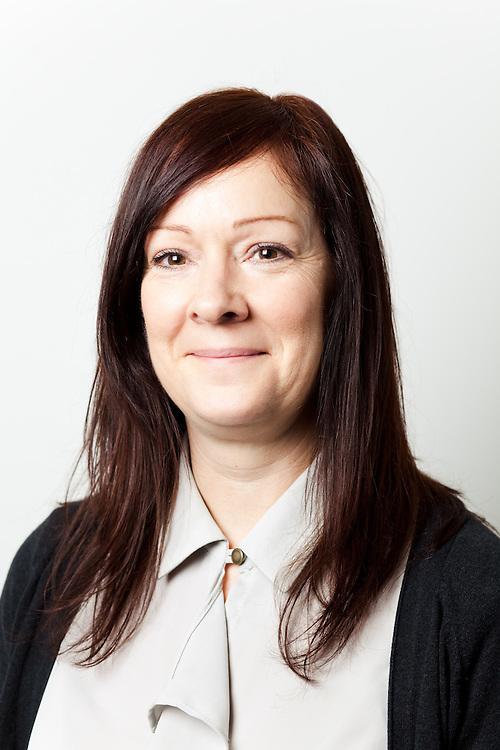 Karen Horsburgh