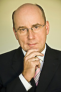 01.09.2008 Warszawa redakcja Dziennika nz Jan Maria Rokita.Fot  Piotr Gesicki Rokita Jan Maria politician statesman Poland