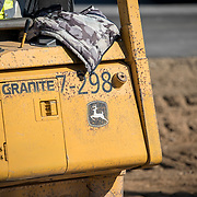 Highway Construction and Construction Support work in and around Raleigh, North Carolina.
